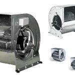 Качественные и востребованные вентиляторы Nicotra