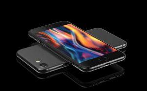 iPhone SE (2020): совершенство дизайна и технологий