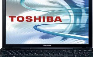 Оригинальные запчасти для ноутбуков Toshiba