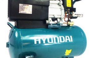 Компрессоры от производителя Hyundai
