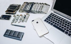 «Save and Sale»: профессиональный ремонт техники Apple от ценителей