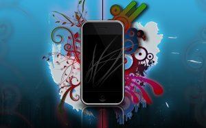 Лучшие заставки для мобильных телефонов
