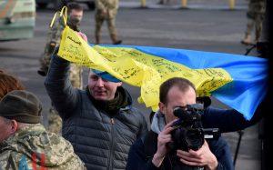 Матрица украинской свободы: правдивые и объективные новости
