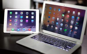 Что выбрать: ipad или macbook?