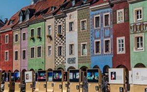 Польская туристическая организация запускает онлайн-проект #СноваВПольшу