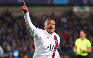 «Реал» уверен в подписании контракта с Мбаппе в 2021 году