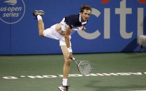 Туча над теннисом: турнир в Вашингтоне отменен, US Open сопротивляется