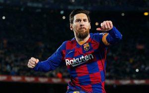 «Барселона» сообщит Месси о намерении снизить игроку зарплату