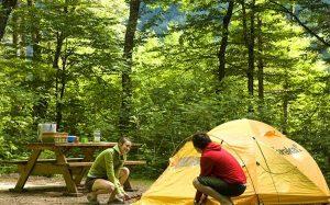 Палатки — ТОП 10 советов для новичка?