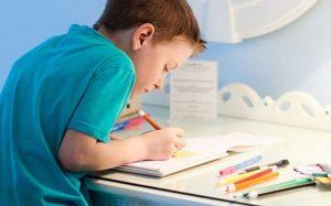 Помощь в обучении ребенка