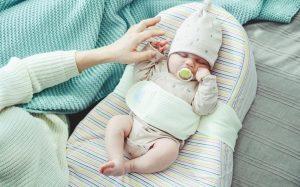 Что купить для новорожденных?