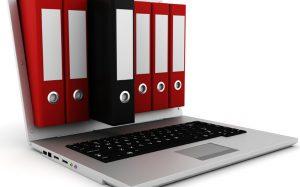 Актуальность электронного документооборота