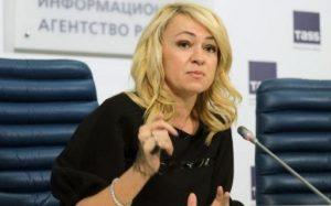 Рудковская рассказала о серьезной проблеме с волосами