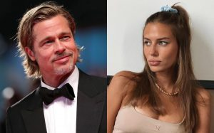 Брэд Питт закрутил новый роман с копией Анджелины Джоли