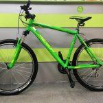 Велосипед – транспорт для всех возрастных категорий
