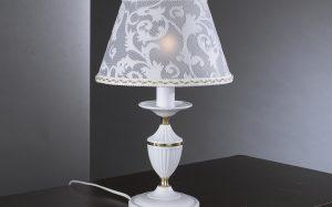 Настольные лампы в Салоне люстр
