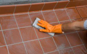 Способы отмывания цемента