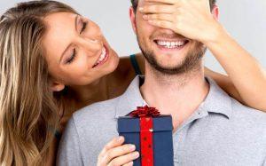 25 идей подарков парню на все случаи жизни