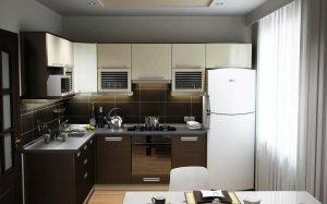 Как выбрать дизайн для кухни