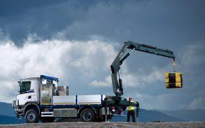 К кому обратиться при перевозке крупногабаритных грузов?