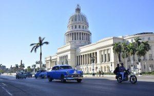 Как изменилась Куба после 4 месяцев без иностранных туристов?