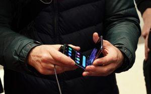 Эксперт назвал причины нагревания смартфона