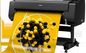 Почему стоит выбрать широкоформатную печать на бумаге?