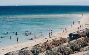 На курортах Египта ввели «суточное правило» для туристов