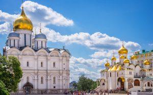 Музеи Московского Кремля готовят к новому сезону три больших выставки