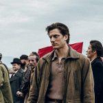 Актер Лука Маринелли демонстрирует талант российским зрителям
