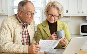 Комфортное жилье и уют для пожилых людей