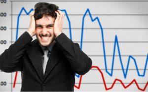 Экономический кризис: как пережить сложные времена с минимальными потерями