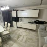 Новая квартира: удобно, комфортно, продуманно