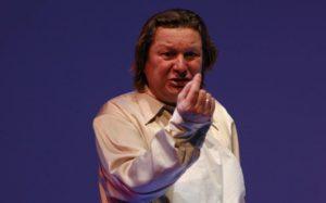 Актер Колтаков умер в 64 года