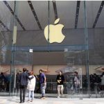 Европа продолжила «воевать» с Apple