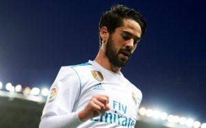 «Реал» начнет сезон без Иско
