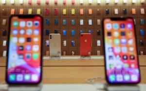 Какие устройства Apple покажет на презентации