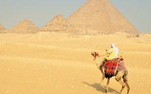 Турфирмы отказались продавать путевки в Египет