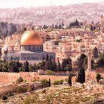 В день празднования Нового года в Израиле объявлен трехнедельный карантин