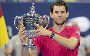 Тим выиграл US Open, в финале уступая Звереву 0-2 по сетам