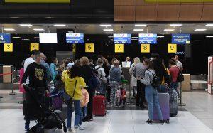 Авиаперевозчики предупредили о росте цен на билеты