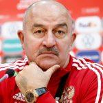 Черчесов назвал состав сборной России на матчи против Швеции, Турции и Венгрии
