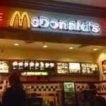 Стоимость франшизы Макдоналдс