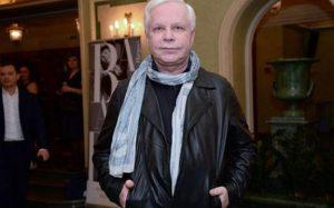 Борис Моисеев оказался прикован к постели