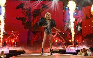 Певица Светлана Лобода попала в больницу в Москве