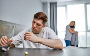 Лечение алкоголизма в наркологическом центре «12+»