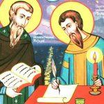 Праздник, посвященный славянской письменности и культуре – День святых Кирилла и Мефодия