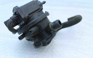 Назначение и характеристика клапана вентиляции топливного бака