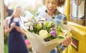 Проверенный многими магазин доставки цветочных букетов