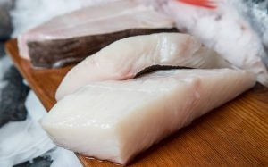 Вкусная, свежая, полезная рыба на любой вкус